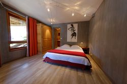 chalet Morzine BEDROOM-5